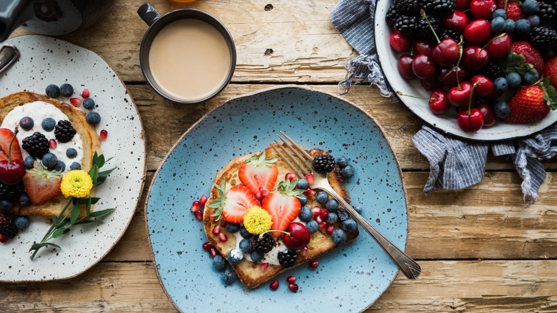 Morgenmeditation mit Frühstück