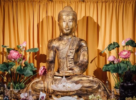 Donnerstag Meditation